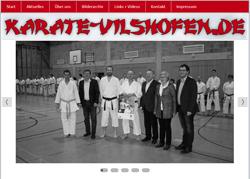 94474, K a r a t e Abteilung der TG Vilshofen