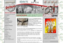 32015, Shotokan Herford