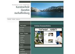 63739, Zanshin Aschaffenburg