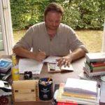 Schöner Blog von Gunnar Zemke, 3. DAN JKA