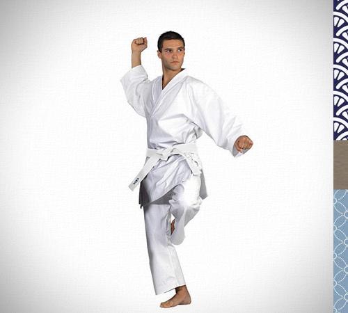 kwon karate gi