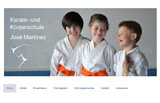 42651, Karate-und Körperschule Martínez, Solingen