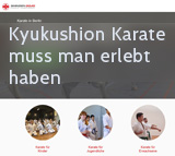 10963, Shinzen Dojo, Berlin, Germany
