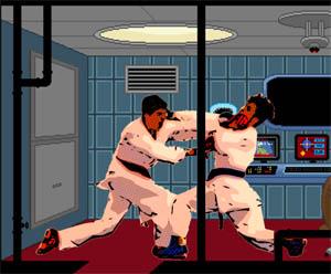 kumite-game