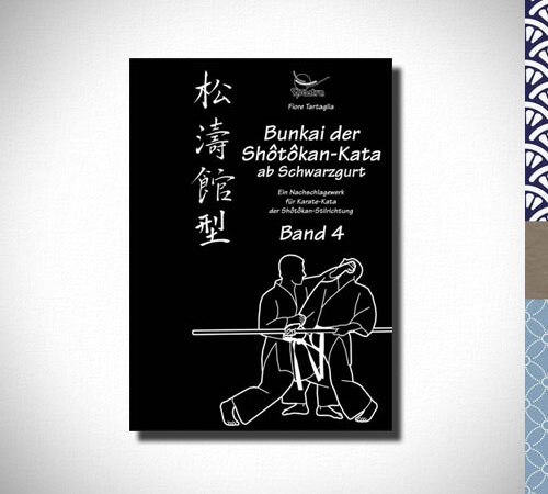 Shotokan-kata-band-4