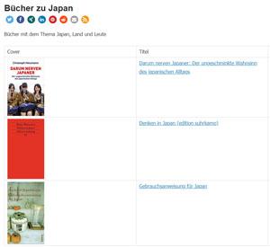 buecher-japan