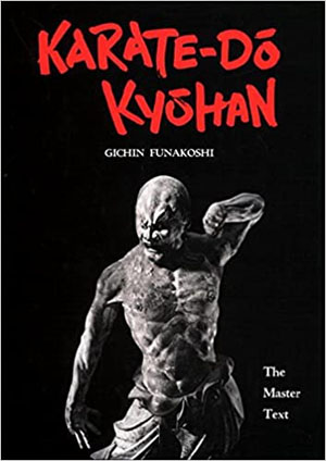 karate-do-kyohan-gross