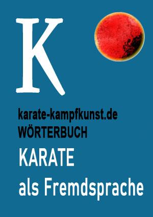 karate-lexikon-k