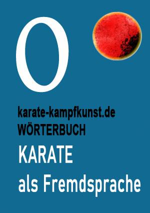 karate-lexikon-o