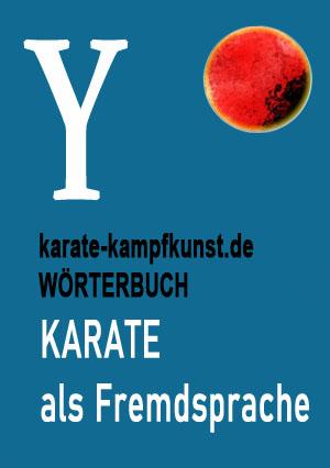 karate-lexikon-y