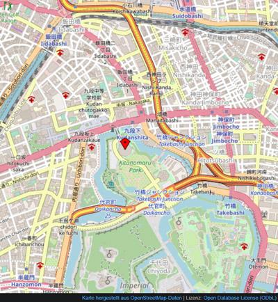 nippon-budokan-karte