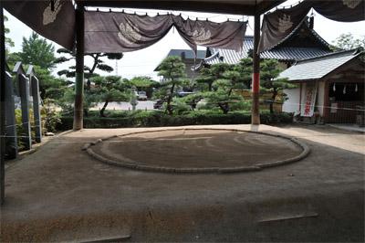 sumo-dojo-wettkampfbereich