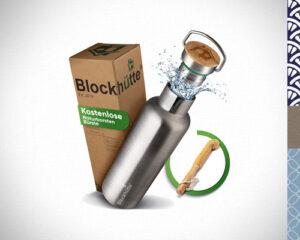 trinkflasche-blockhuette