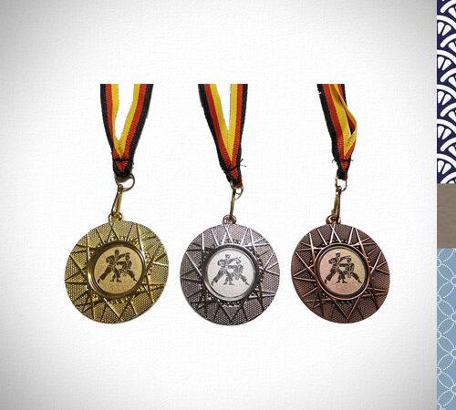 karate-medaille