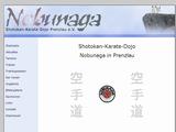 17291, Nobunaga Shotokan-Karate-Dojo Prenzlau e.V.