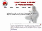 15234, JITOKU - SHOTOKAN KARATE IN FRANKFURT(ODER)