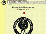 78464, Karate Dojo Shumpu-Kan Konstanz