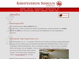 04442, Karateverein Shogun Großdalzi
