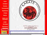 66793, Shotokan Karate Saarwellingen