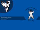 CH 9006, Shotokan Karate St.Gallen - Marcel Kurz - Portrait