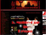 06849, Karate in Dessau