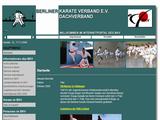 Berliner Karate Verband e.V.