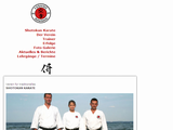 23701, Yoshino Karate | Traditionelles Shotokan Karate