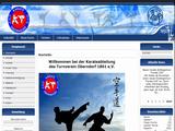 78727, Karateabteilung des Turnverein Oberndorf 1861 e.V.