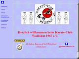 79761, Karate-Club Waldshut