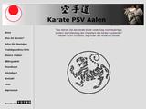 73431, JKA-Karate PSV Aalen