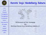 69115, Shotokan Karate Dojo Heidelberg Sakura e.V.