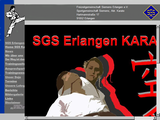 91052, SGS Erlangen Karate