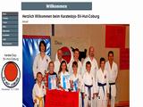 96450, Karate Coburg