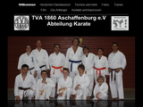 63739, TVA 1860 Aschaffenburg e.V Abteilung Karate