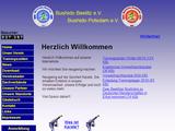 14547, Karatevereine Bushido Beelitz und Potsdam e.V.