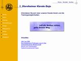 68519, JKA Karate Dojo Viernheim