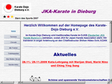64807, JKA-Karate in Dieburg