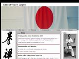 65936, KD Ippon, Karate Dojo, Risto Kiiskilä