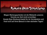 18437 Karate-Stralsund