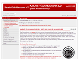 30625, Karate Club Hannover e.V.