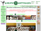 44871, Karate PSV Hattingen