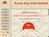 56332, Karate Dojo Kitai