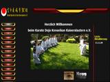 67663, Kenseikan Kaiserslautern
