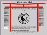 04328, Karateverein Kushanku-Kai Leipzig e.V.