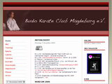 39104, Budo Karate Club e.V. in Magdeburg