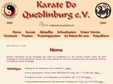 06484, Karate Dojo Quedlinburg e.V.