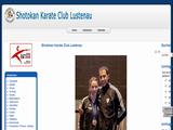 AT 6890, Shotokan Karate Club Lustenau