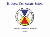CH, Tai Jutsu Do Karate Schweiz Adliswil Aargau Baden Buchs SG Grabs Wettingen Otelfingen Rheintal Werdenberg Würenlos St. Gallen Zürich