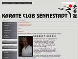 33689 , Karate Club Sennestadt 1970 e.V. - Home