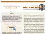 Budoforum – Das Budo-Bujutsu-Kampfkunst-Kampfsport-Japan Forum